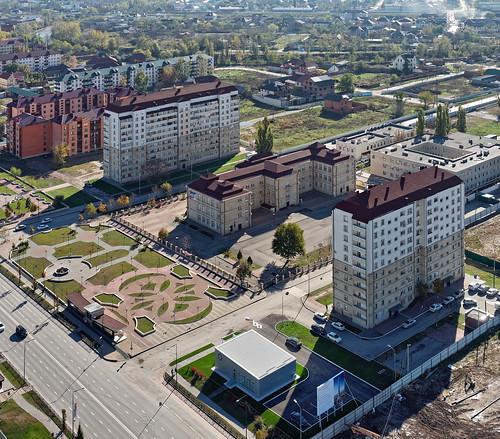Grozny 18