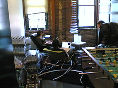 Dev House Boston Saturday 12:45 pm 12/9/06 Cambridge, Massachusetts