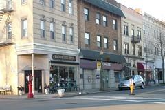 Ridgewood, NJ Downtown