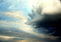 ~Cloudy Sky~