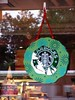 [Christmas 2006] Starbucks's door