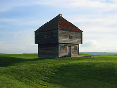 Vernacular Architecture on Livinginacity  Tags  Wood Canada Building History Topf25 Architecture