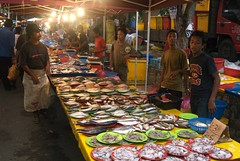 Kajang Night Market
