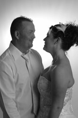 Kirstin & Martin59 (the_steve_cox) Tags: wedding portrait woman man bristol bride bridegroom coxy stevecox photoportunity photoportunitycom