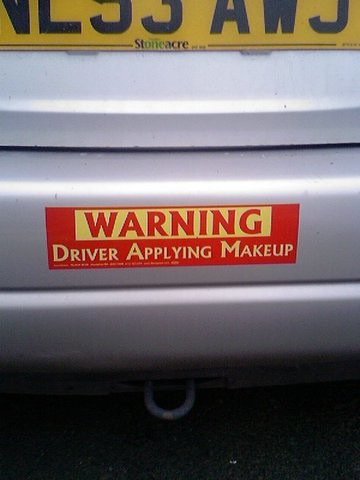 need this bumper sticker | Funny Bumper Stickers
