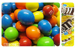 ..| m&m's |.. ( GUM ) Tags: