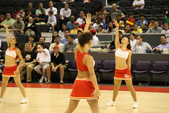 IMG_0409 (doggiesrule04) Tags: girls hot sexy basketball asian women singapore cheerleaders dancing australia babes singaporean cheergirls nbl slingers westsydneyrazorbacks