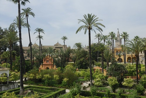 The Real Alcazar
