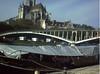 Winterfest in Auxerre