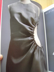 dress with big hole (sew-mad) Tags: fashion japanese book dress hole sewing craft isbn tomoko nakamichi patternmagic 4579110714 sewmad