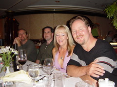 A pic of Dana and Eric from our 2004 cruise to Alaska. (07/04)
