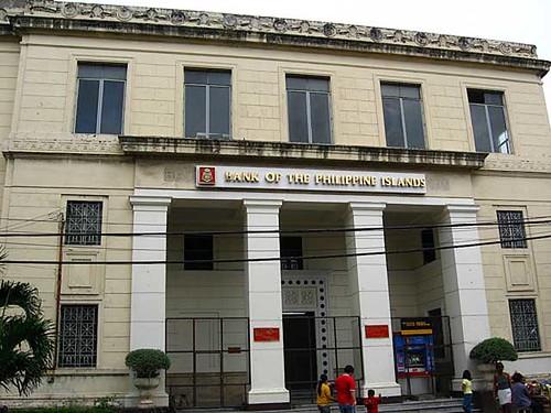 Bank Of The Philippine Islands (Cebu City) « Heritage