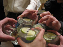 Ben's: Night #2: Cheers!