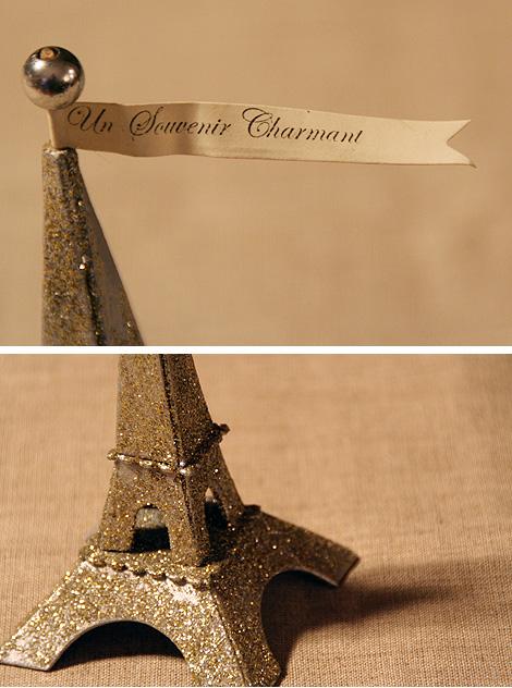 souvenir charmant pale