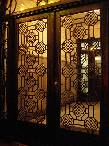 Decorative Iron Work
