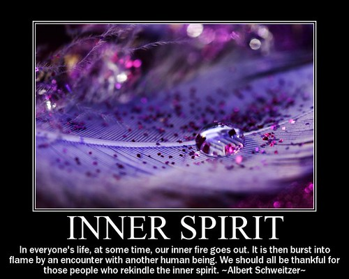 Inner Spirit | Flickr - Photo Sharing!