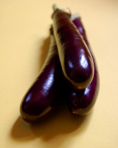 japanese eggplant© by haalo