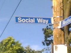 Social Way