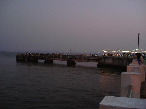 Goa Dona Paula Beach