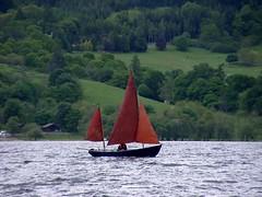 "Visiting Drascombe (nz_willowherb) Tags: see boat flickr tour vessel visit tourist sail visitor willowherb lochtay killin drascombe to"" ""go visitkillin seekillin gotokillin"