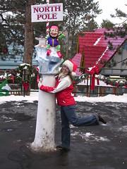 Christmas(North Pole)030 (jonathonmcdougall) Tags: christmas snow 2006 northpole