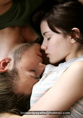 in love (homardpayette) Tags: original sleeping people love beautiful face wonderful faces symbiose homardpayette domshine photobreakdance photographebreakdance photographerbreakdance