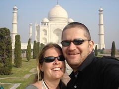 The Taj and Reids