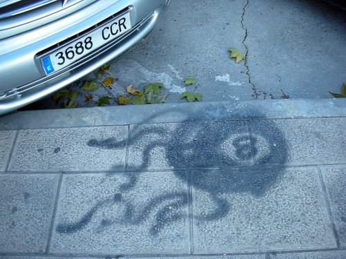 8ball grafiti