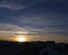 Another sunrise (Lolo_) Tags: sky france sunrise soleil marseille ciel saintlouis lever marseilles krakan01
