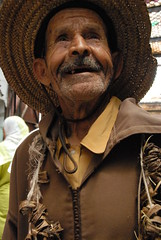 The Face of Joy (Dave Schreier) Tags: travel man market joy morocco fez medina beautyisintheeye nikonstunninggallery mywinners abigfave anawesomeshot