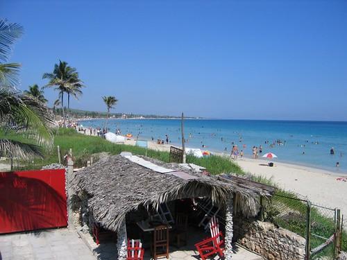 Playa de Guanabo