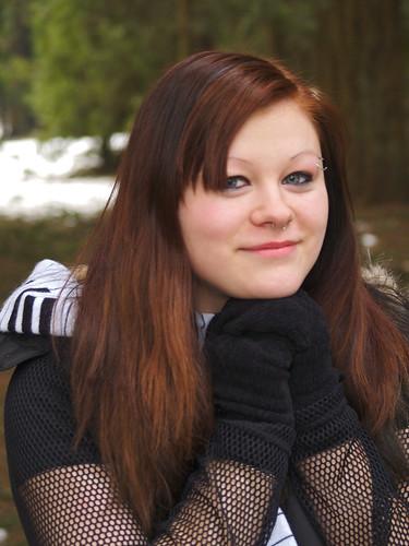 Introducing: Jessika