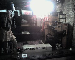 Housing Works store