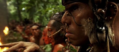 Apocalypto - Trailer - Screenshot - 03