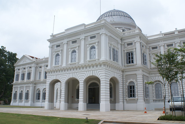 National Museum Singapore - Main Building