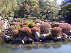 Tojiin garden, Kyoto