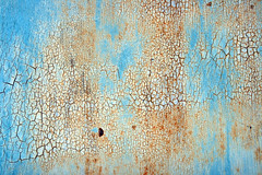 Azure Metallic Texture (sonofsteppe) Tags: street blue urban abstract detail texture metal closeup rust iron paint hungary flat metallic painted budapest azure rusty surface bleu explore weathered material abstraction exploration gettyimages rundown frontview fragment eroded bluish corrosive partof timeworn sonofsteppe pusztafia