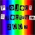 project spectrum 2007
