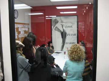 Otis Fashion Department (Otis College)