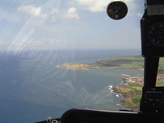 Helicopter Ride - 69 (Port Allen Airport) (slb223) Tags: helicopter kauai portallenairport