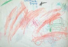 Kid's Artwork (JuMPKatze) Tags: art kids painting children artwork drawing flickrific