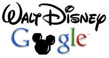 Google @ Disneyland