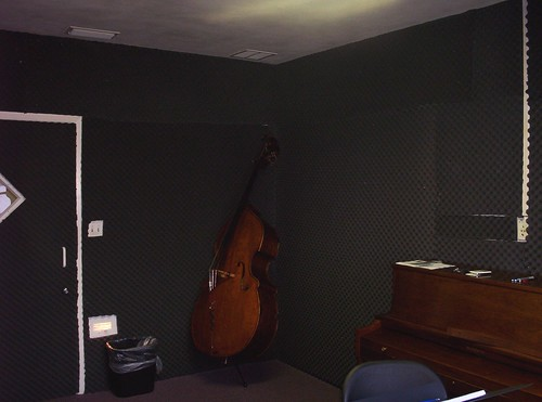SEU Bass Studio Spring 07 007