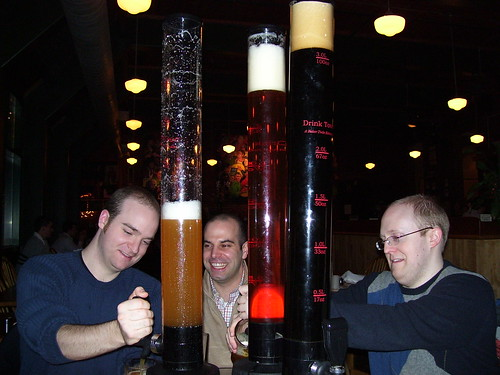 Tower of Beer