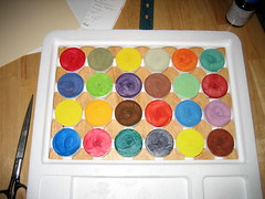 IMG_7547.JPG (monsterpants) Tags: birthday party colour circles birthdayparty synaesthesia truecolours colourparty birthday2007 synaesthesiaparty