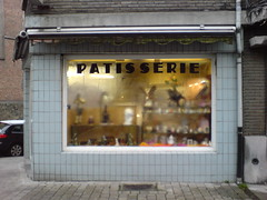 Vintage Patissier - by domat33f