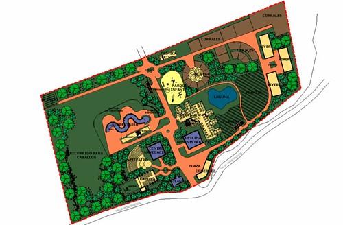 Parque temático Bosque Macuto