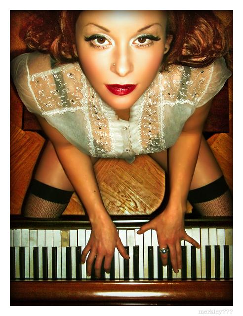 Elizabeth - Piano