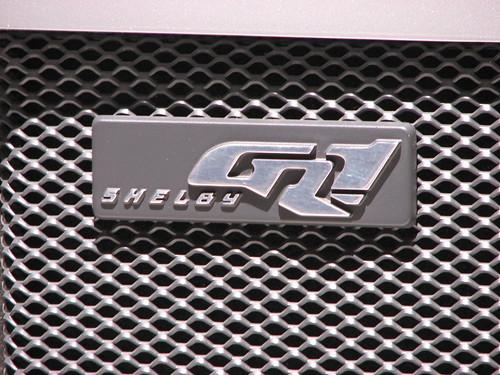 Фотографии Ford Shelby GR-1