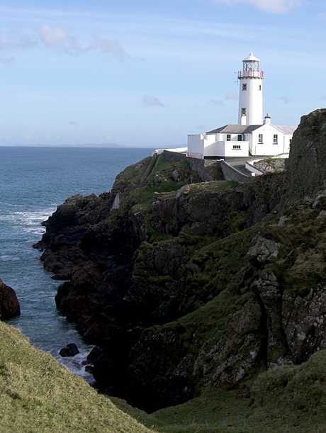 Donegal-Light-House